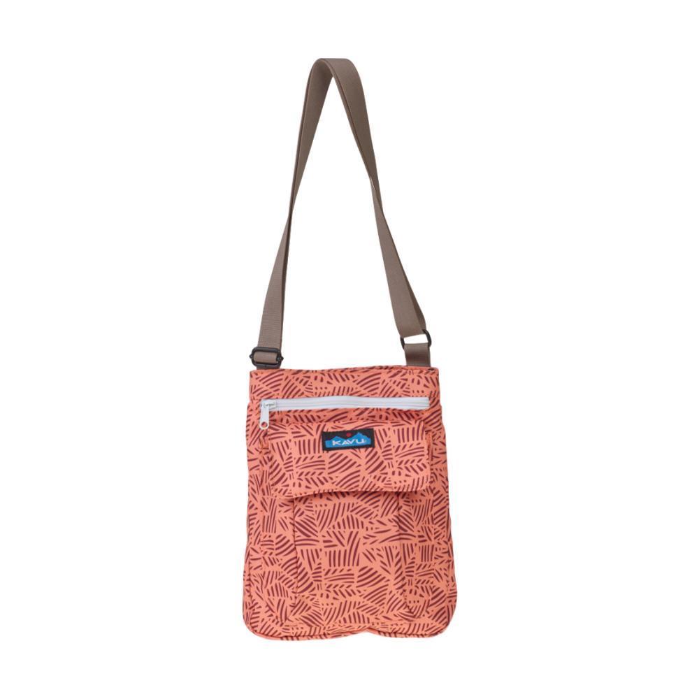 KAVU For Keeps Shoulder Bag TIGERB_859