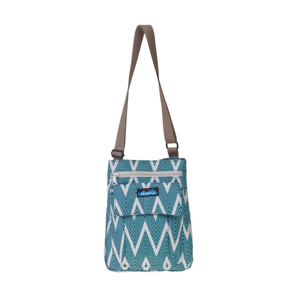 KAVU For Keeps Shoulder Bag ZIGZAG_858