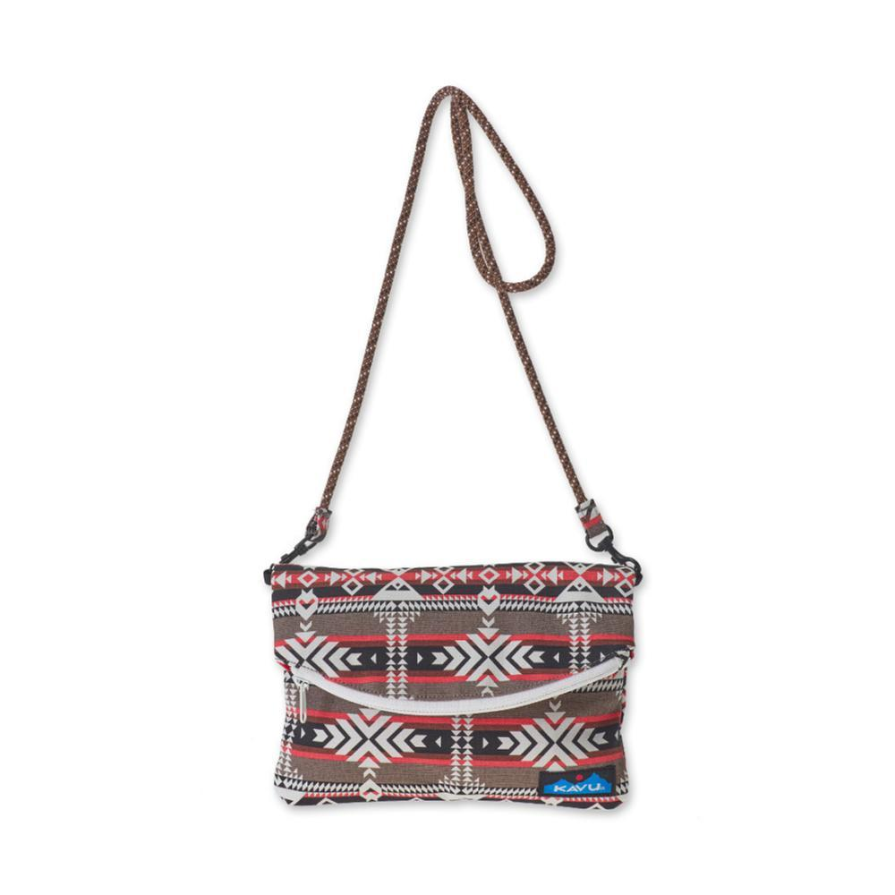KAVU Slingaling Cross Body Bag CANYONBLANK