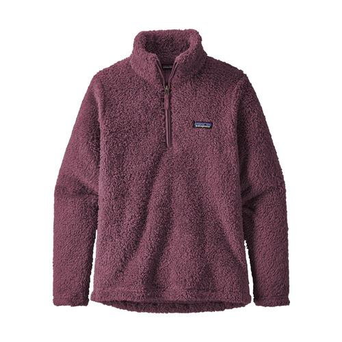 Patagonia Women's Los Gatos 1/4-Zip Fleece Balsamic_lit