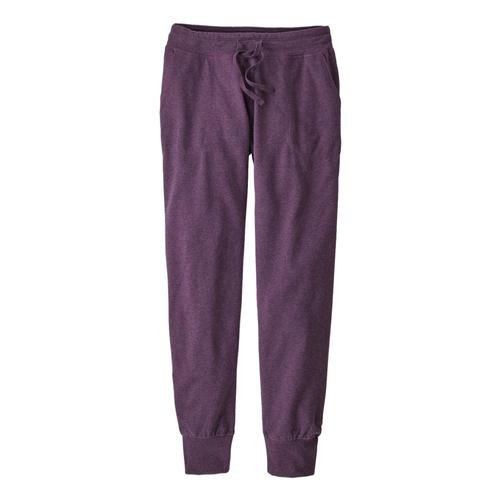 Patagonia Women's Ahyna Pants - 27in Inseam Plum_dpm