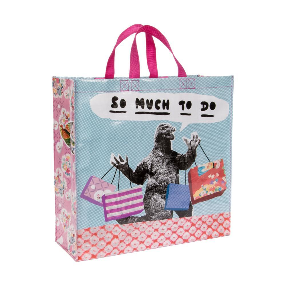 Blue Q So Much To Do Shopper Bag