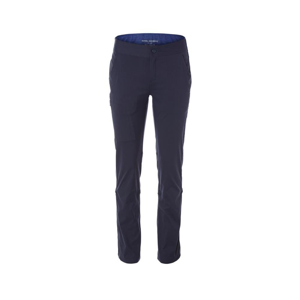 Royal Robbins Women's Fall Jammer Pants - 32in ECLIPSE