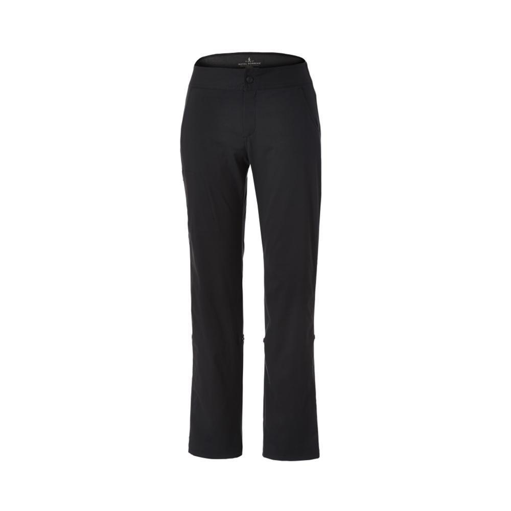 Royal Robbins Women's Fall Jammer Pants - 32in JETBLACK