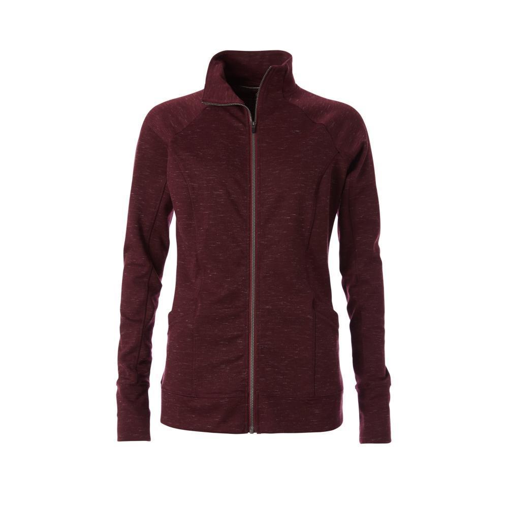 Royal Robbins Geneva Ponte Jacket BEET