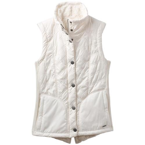prAna Women's Diva Vest Bone