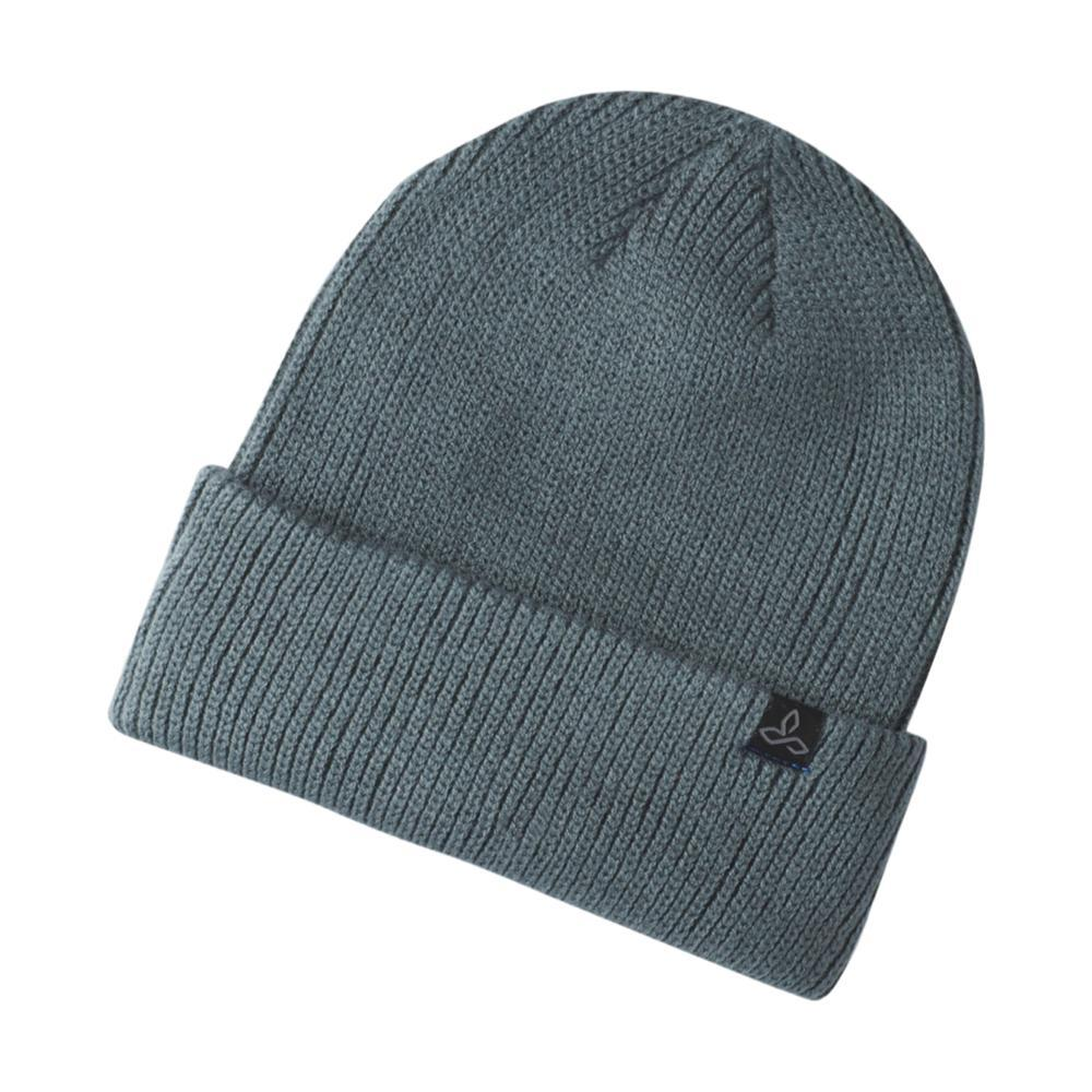 prAna Men's Toren Beanie GREYBLUE