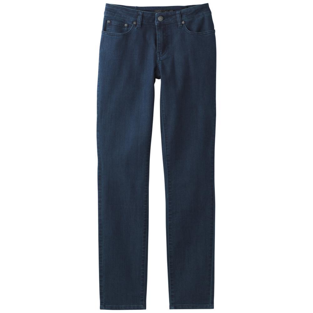 prAna Women's Kayla Jeans INDIGO