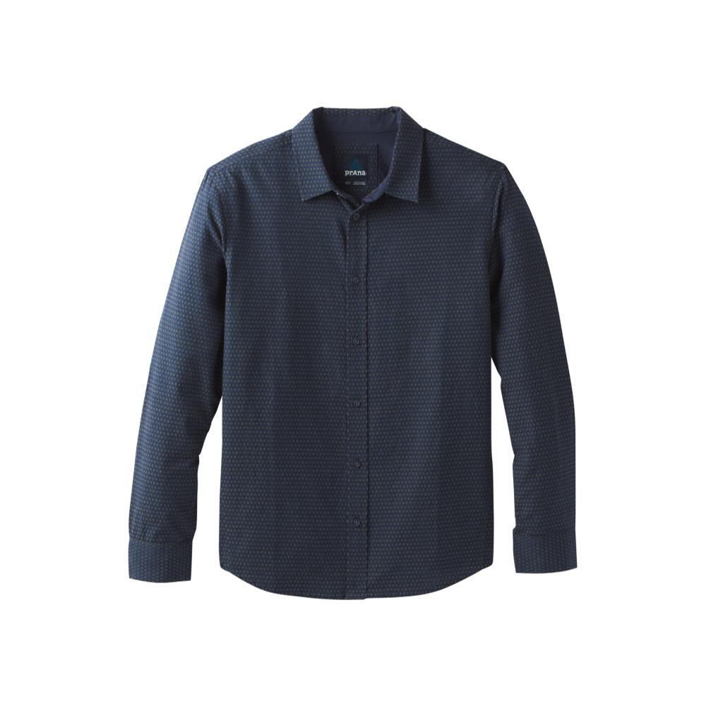 Prana Men's Graden Slim Long Sleeve Shirt