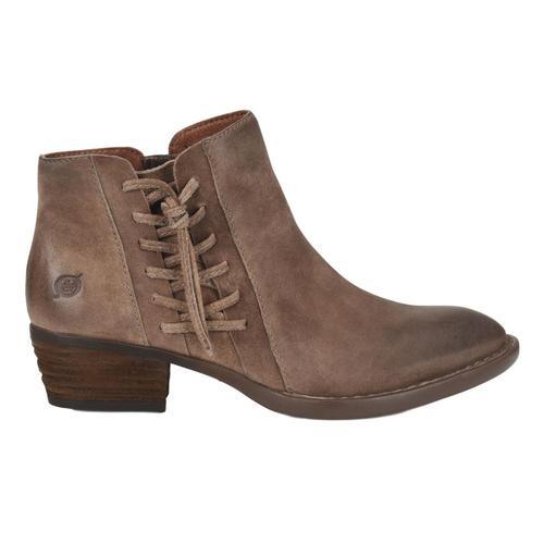 Born Women's Bessie Boots Taupe