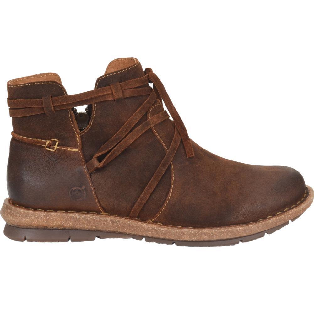Born Women's Tarklin Boots BRWN.DS