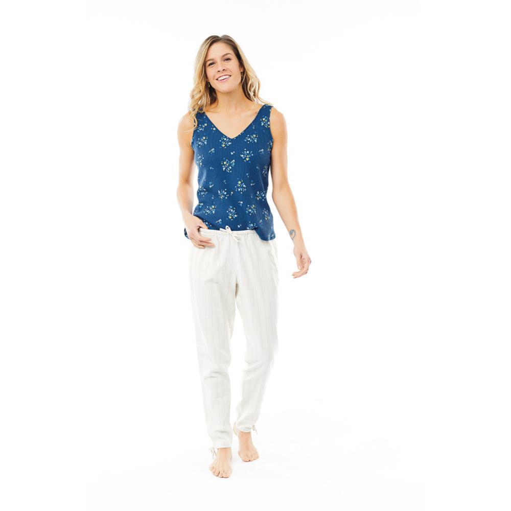 Carve Designs Women's Ellis Flannel Pants BIRCH