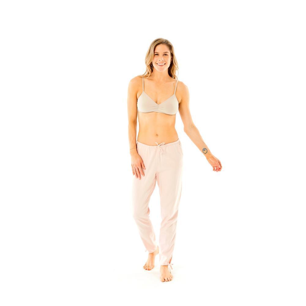 Carve Designs Women's Ellis Flannel Pants OPAL