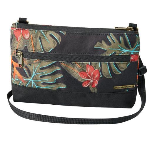 Dakine Women's Jacky Handbag Junglepalm