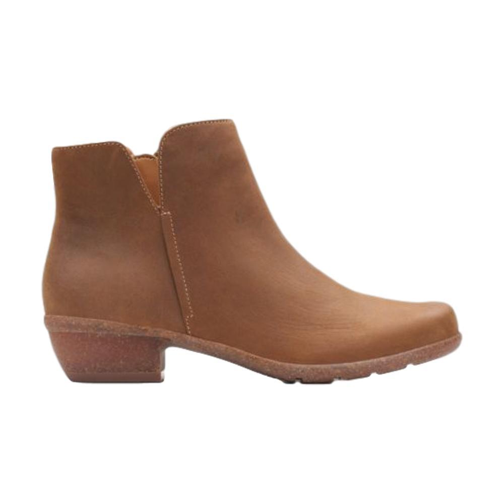 Clarks Women's Wilrose Frost Boots TANLTHR
