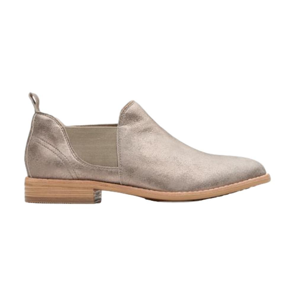Clarks Women's Edenvale Page Boots PEWTERSD
