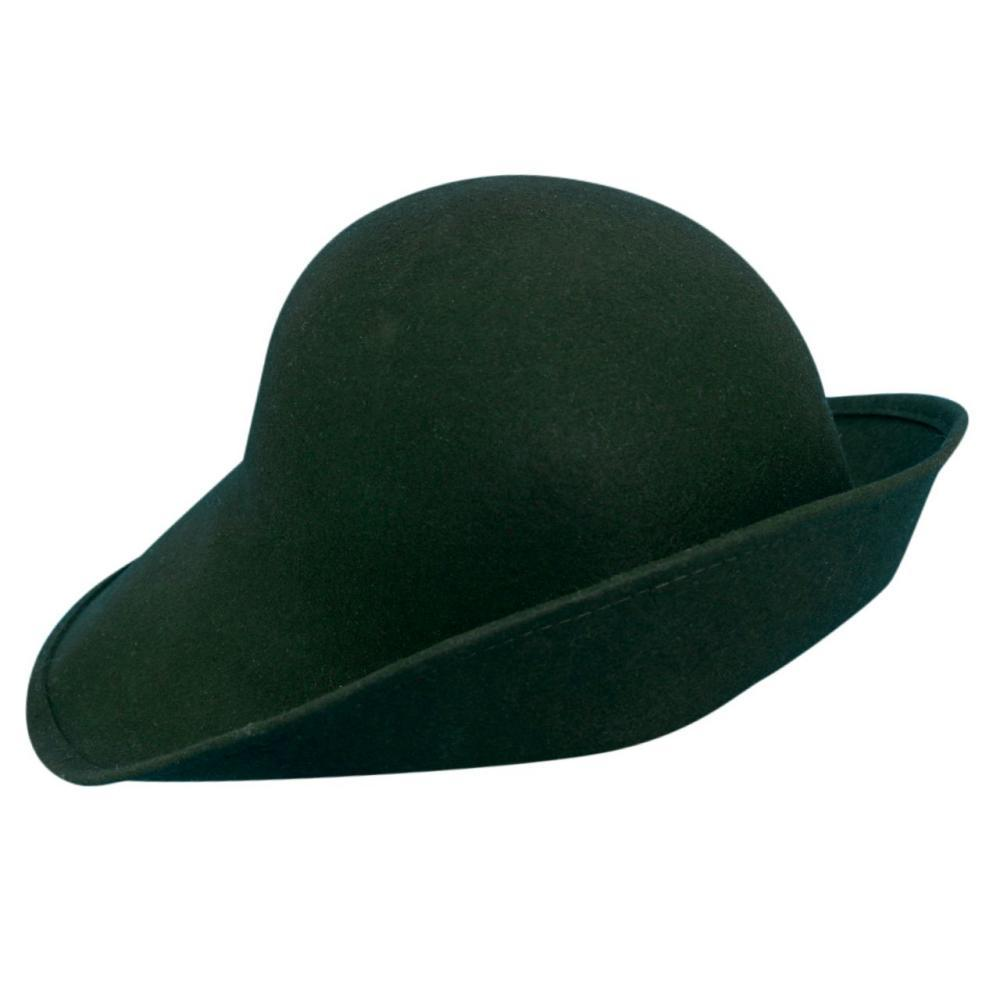 Dorfman-Pacific Co. Scala Women's Six Ways Hat LODEN