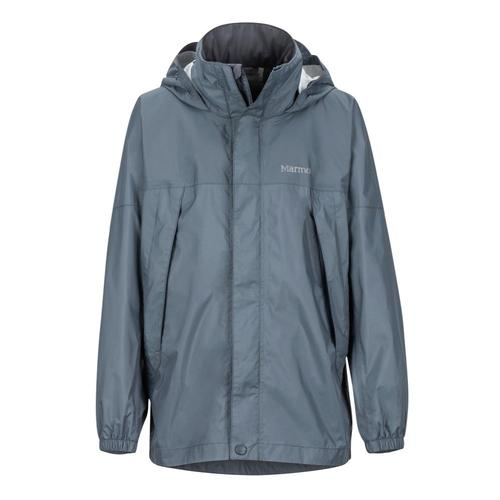 Marmot Boys PreCip Jacket Steelonyx_1515
