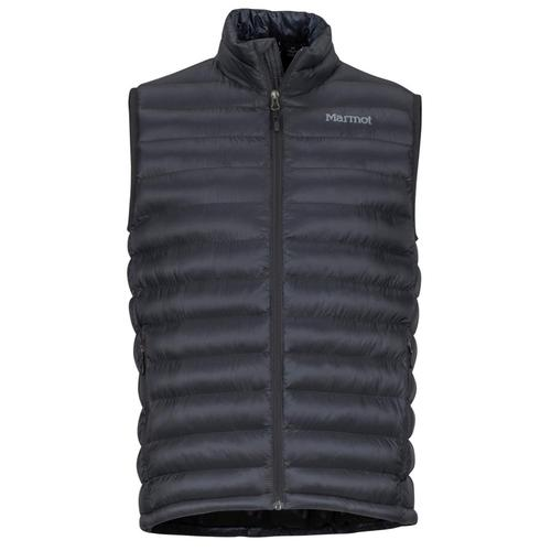 Marmot Men's Solus Featherless Vest Black_001