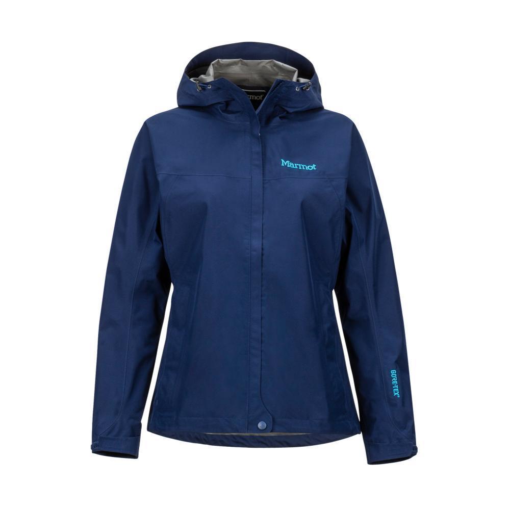 Marmot Women's Minimalist Waterproof Jacket ARNAVY_2975