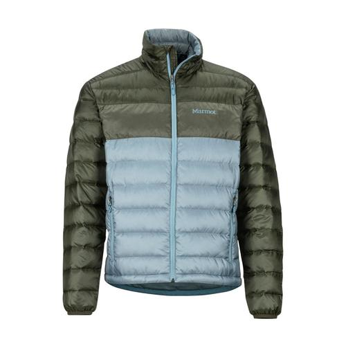 Marmot Men's Ares Jacket Blu/Grn4959