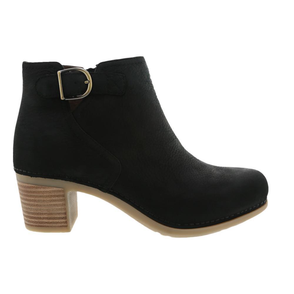 Dansko Women's Henley Boots BLACK