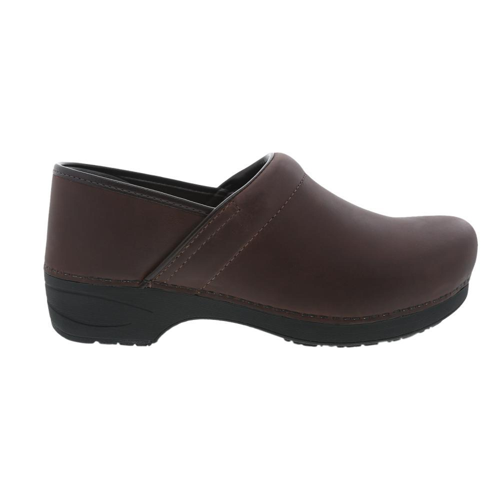Dansko Men's XP 2.0 Clogs BRNOILED