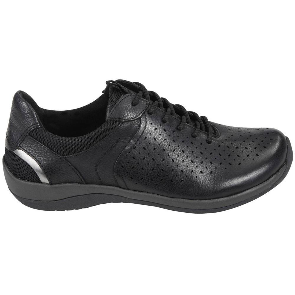 Earth Shoes Women's Kepler Shoes BLACK