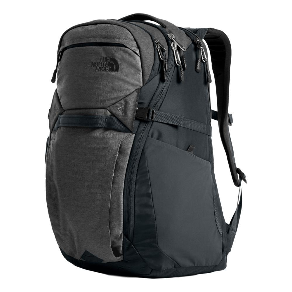The North Face Router 40L Backpack DARKGY_FTJ