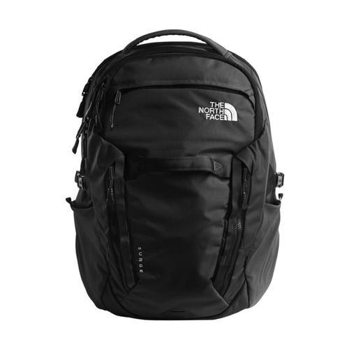 The North Face Surge 31L Backpack Black_jk3