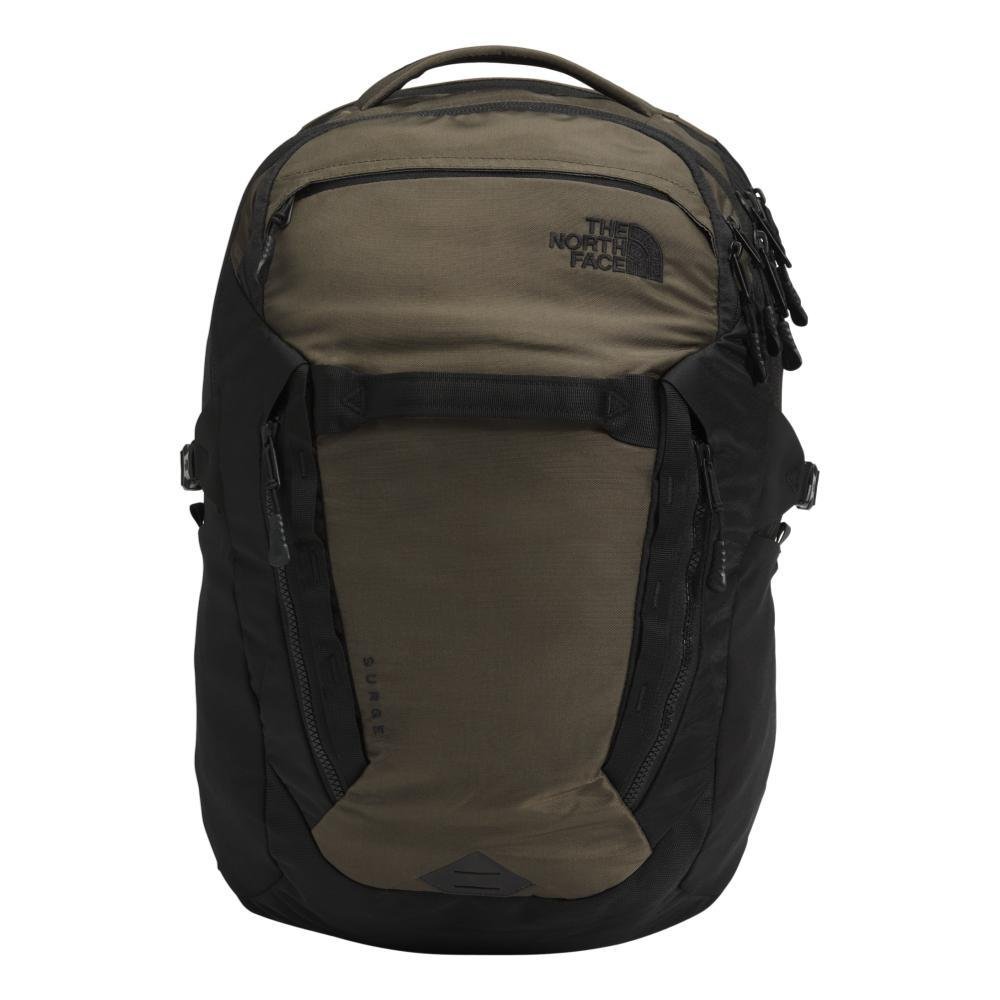 The North Face Surge 31L Backpack TAUBLK_BQW