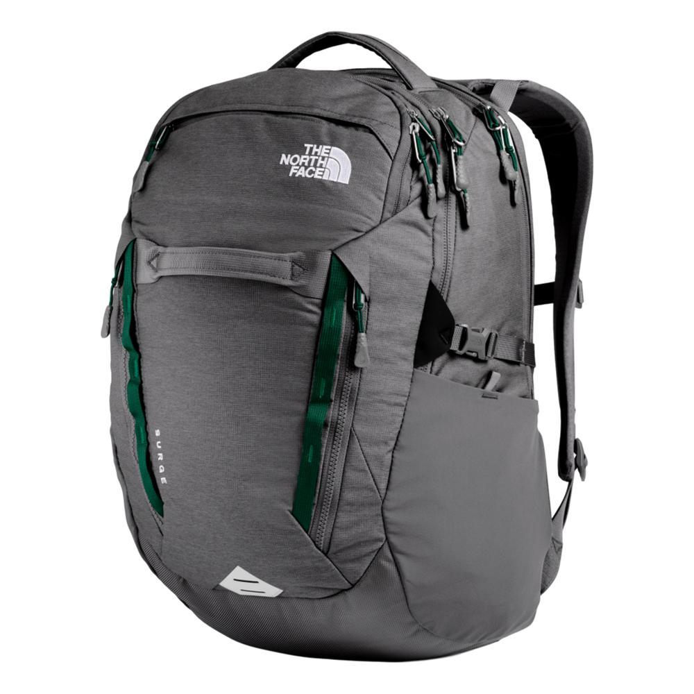 The North Face Surge 31L Backpack ZCGREY_T6Q