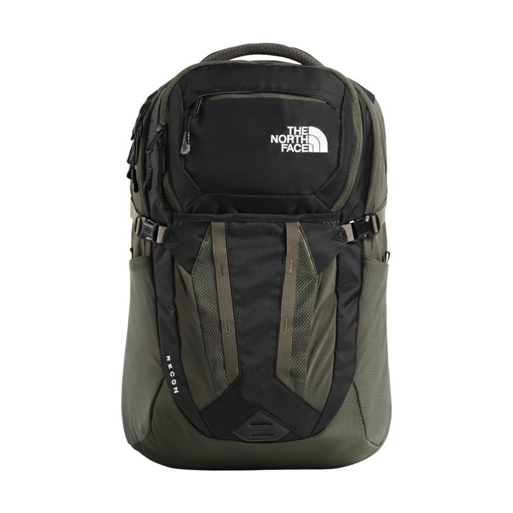 The North Face Recon 30L Backpack BLKGRN_TY1