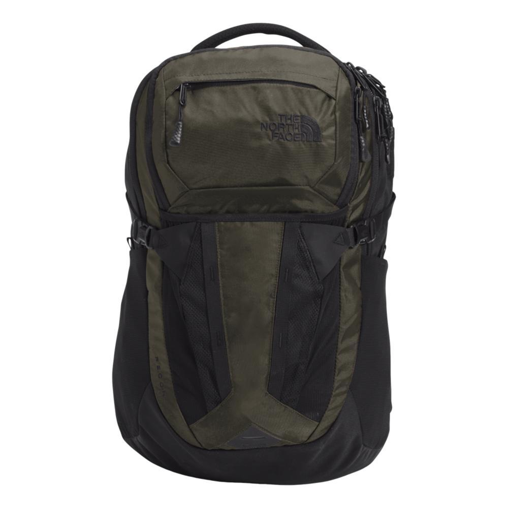 The North Face Recon 30L Backpack TAUBLK_BQW