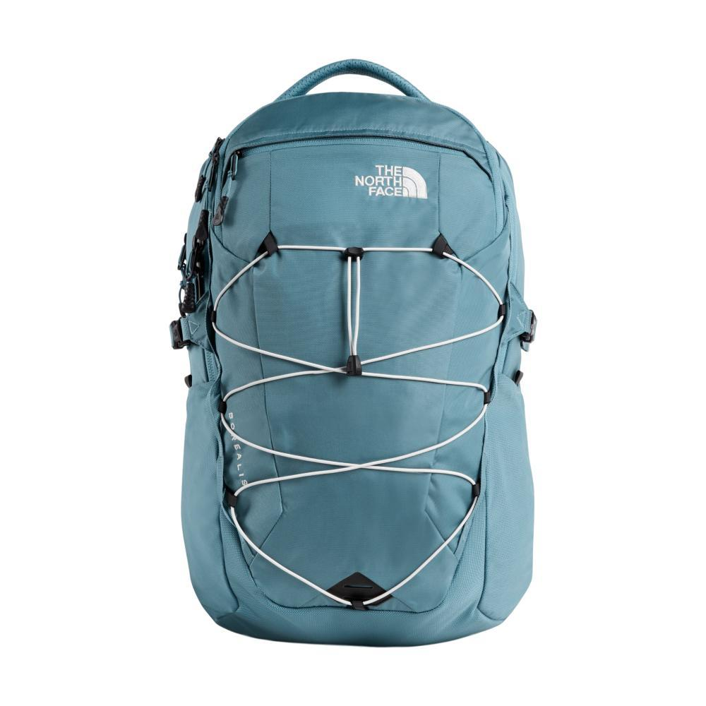 The North Face Borealis 28L Backpack BLUWHT_BO6