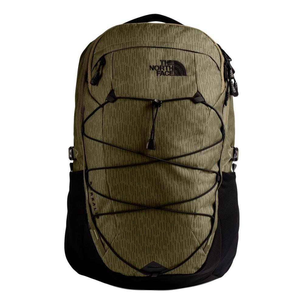 The North Face Borealis 28L Backpack BURNTO_PN5