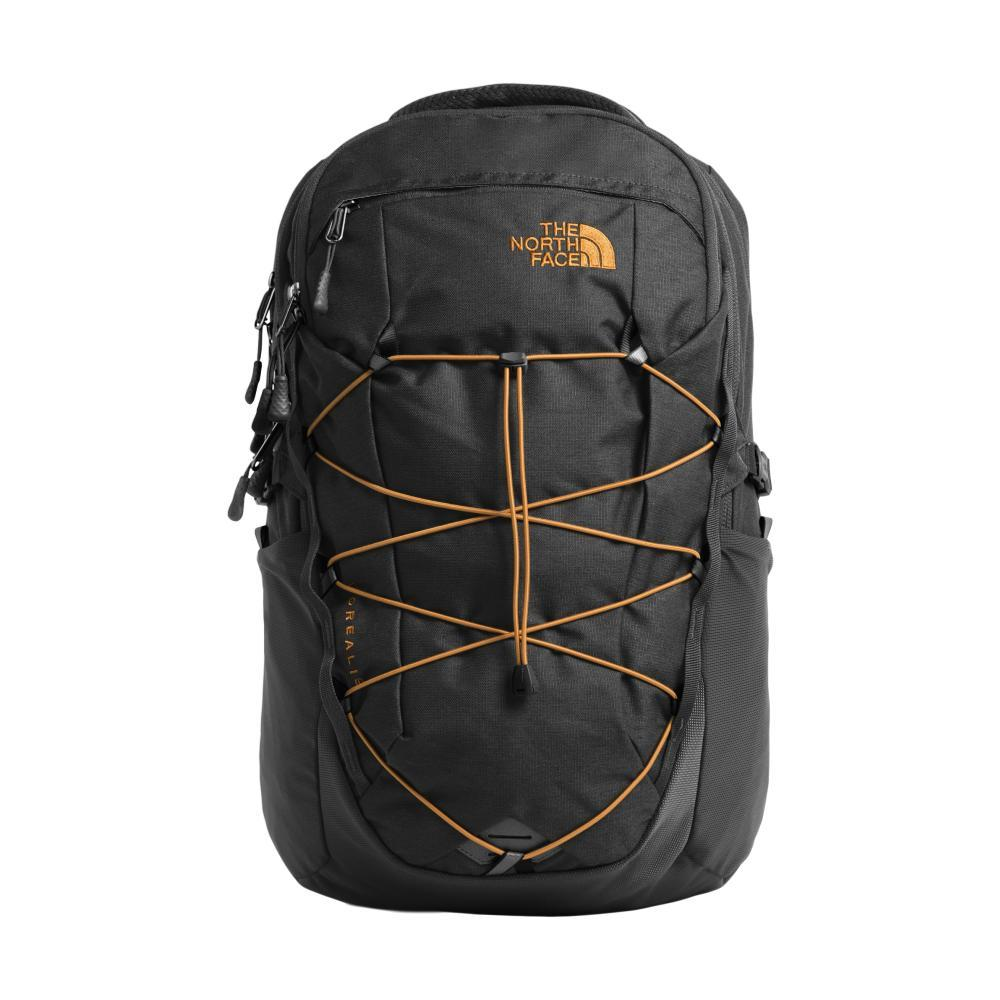 The North Face Borealis 28L Backpack GRYYEL_BY6