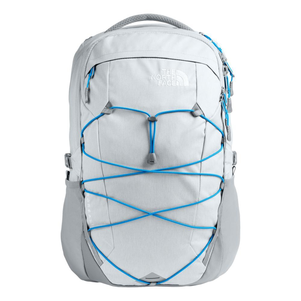 The North Face Borealis 28L Backpack HRGREY_PN7