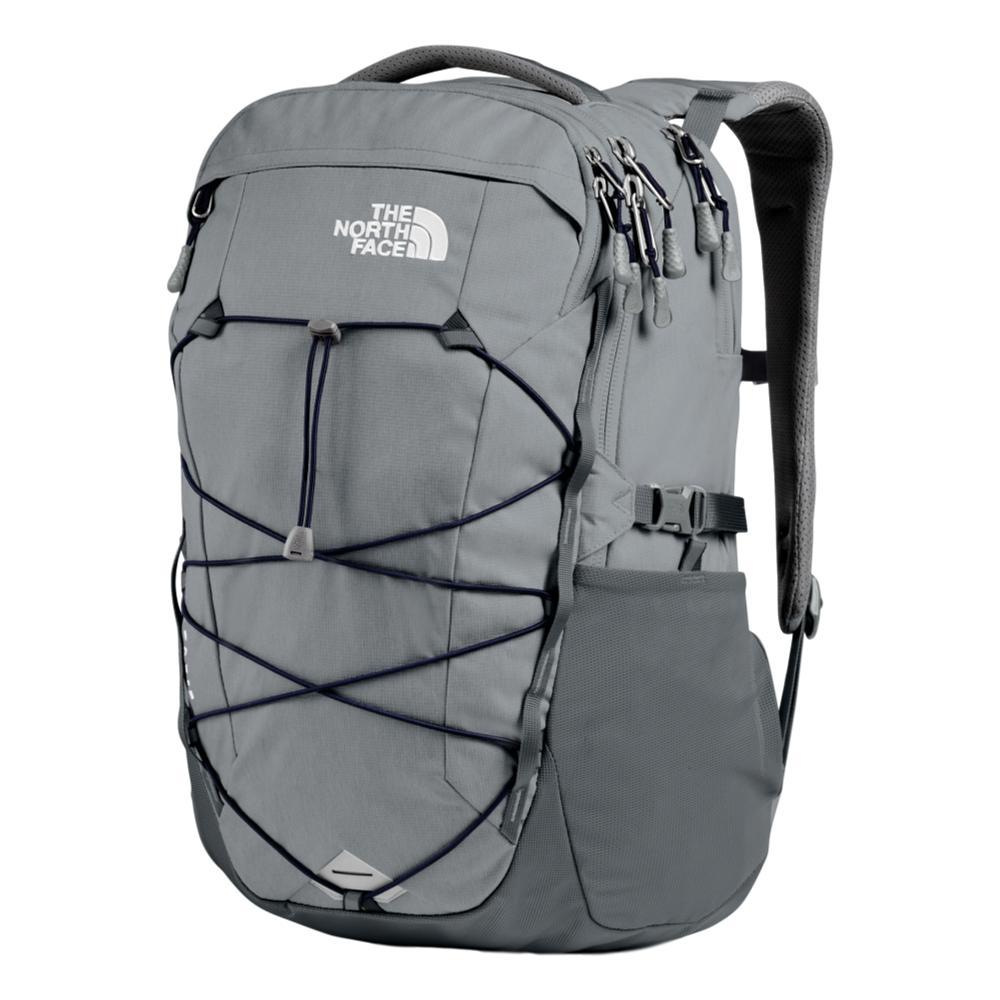 The North Face Borealis 28L Backpack HRGREY_T71
