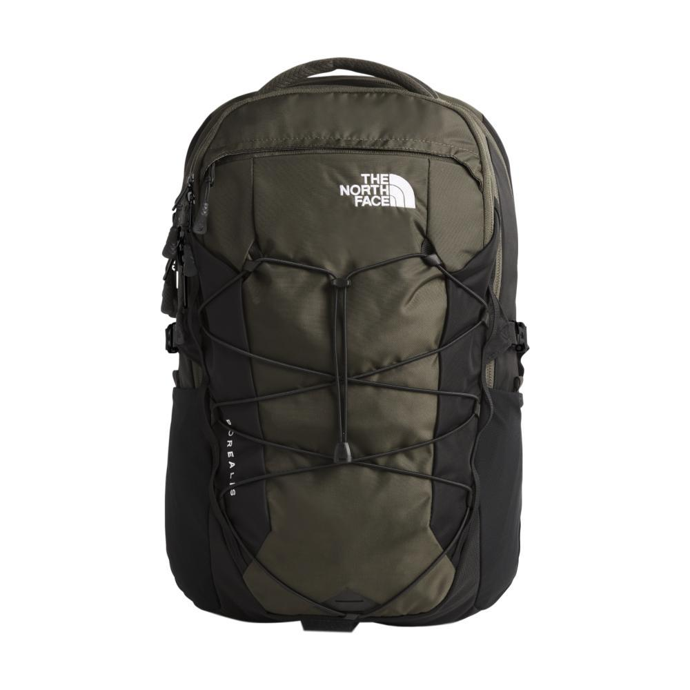 The North Face Borealis 28L Backpack TAUBLK_BQW