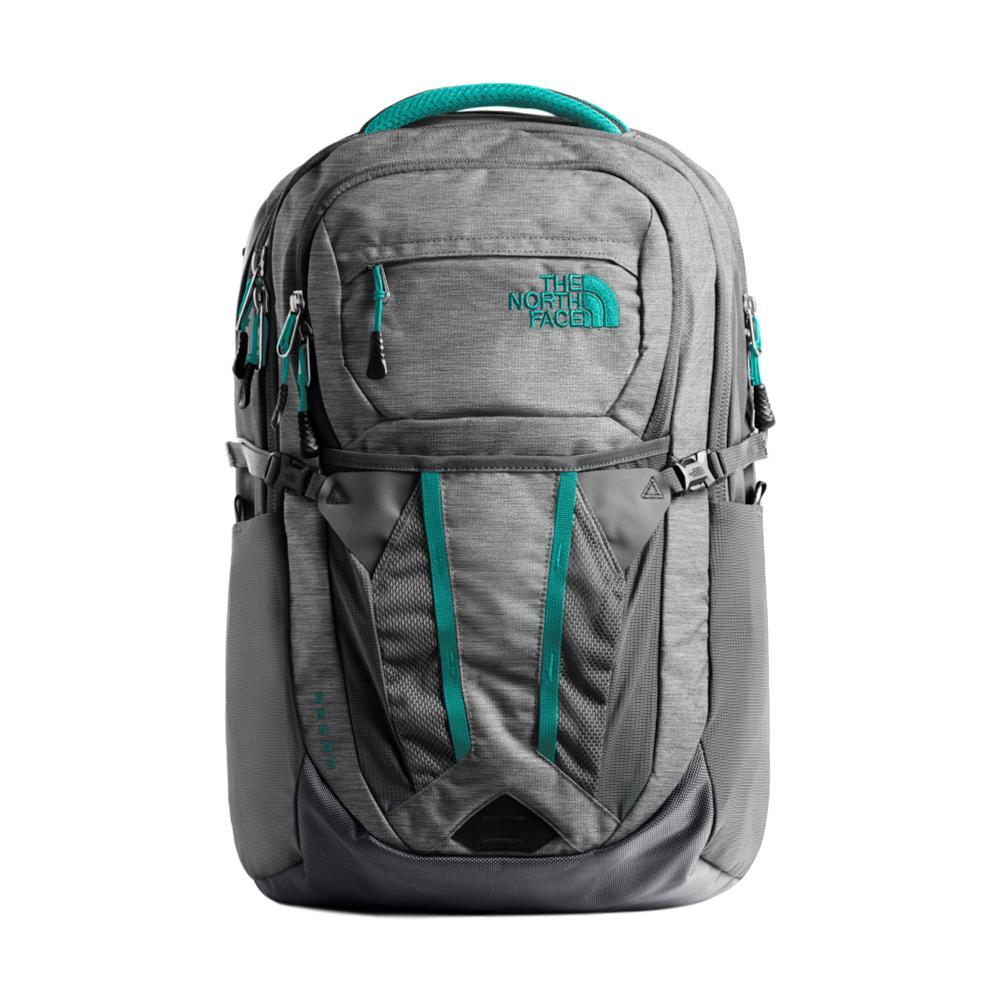 The North Face Women's Recon 30L Backpack ZINCGRY_6FY
