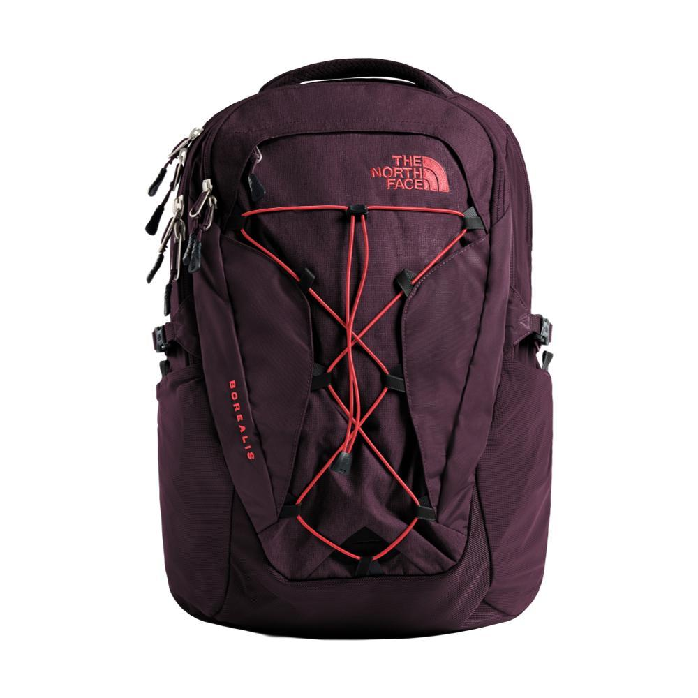 The North Face Women's Borealis 27L Backpack GLXYPURP_5YT