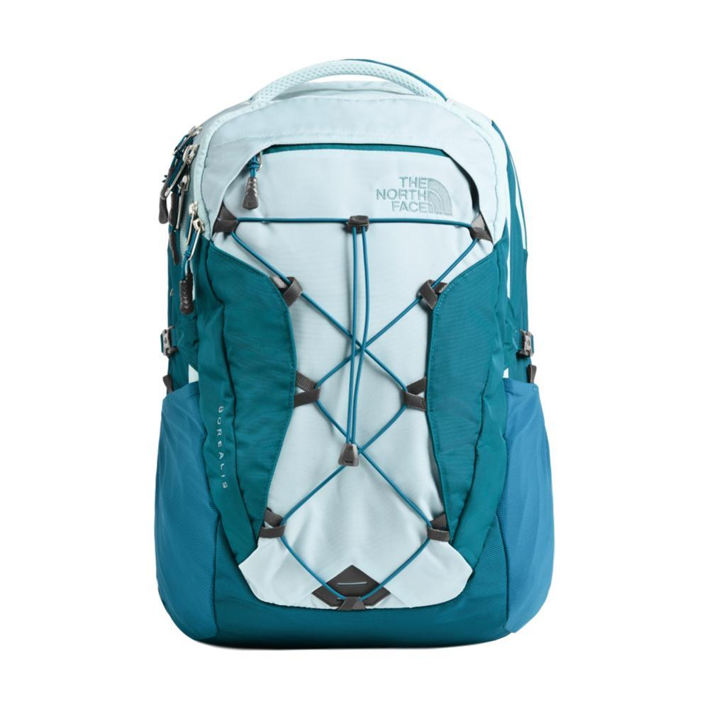 The North Face Women's Borealis 27L Backpack TLBLU_BO9