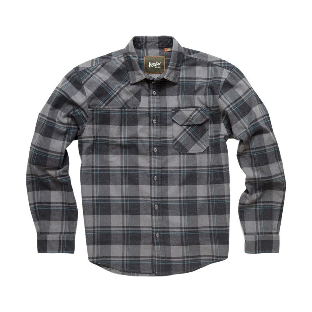Howler Brothers Men's Harker's Flannel Long Sleeve Shirt