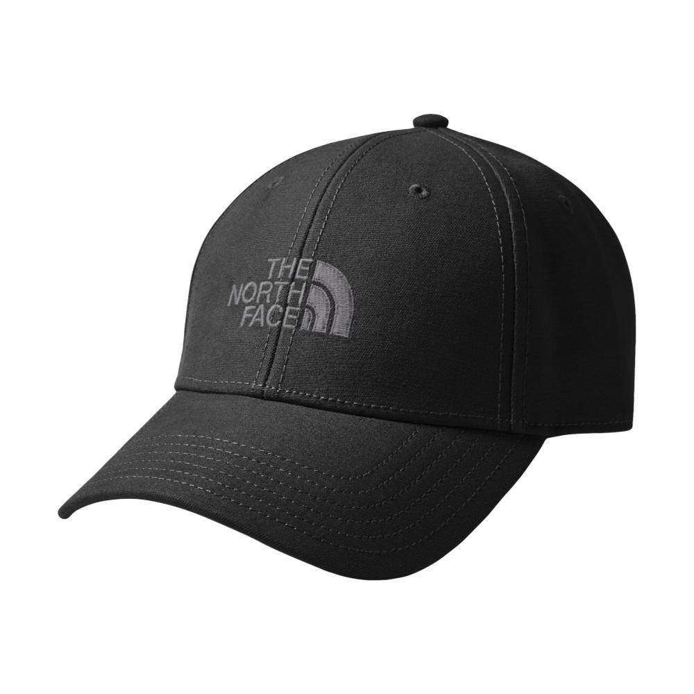The North Face 66 Classic Hat TNF.BLK_JK3