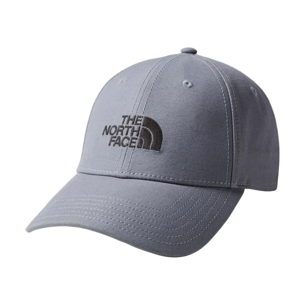 The North Face 66 Classic Hat V3T_MID.GRY