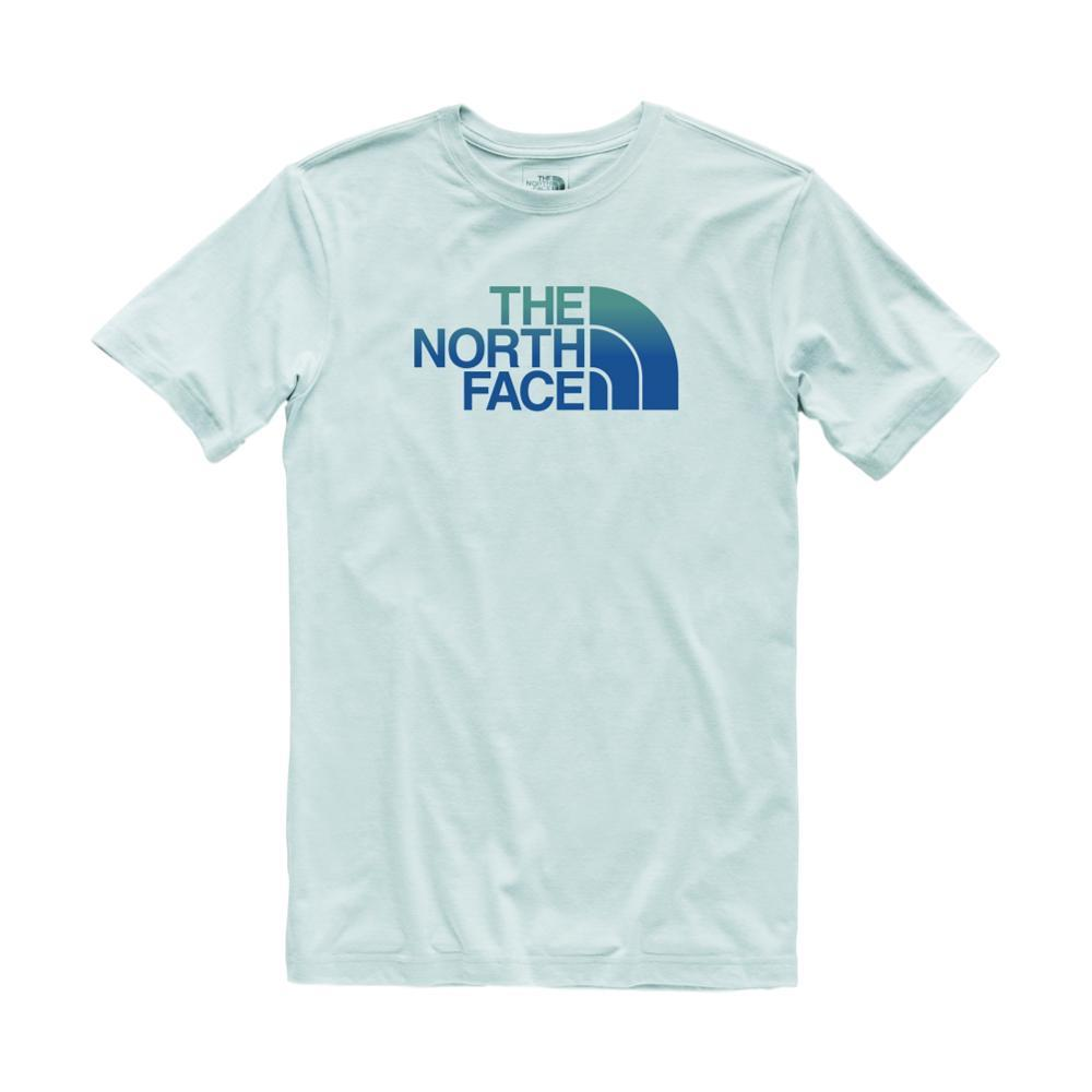 The North Face Men's Short Sleeve Tri- Blend Half Dome Tee