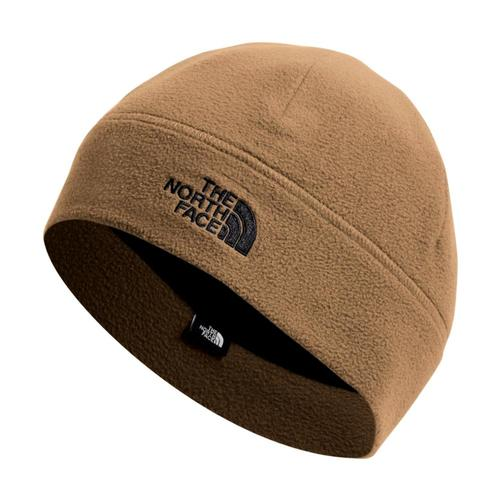 The North Face TNF Standard Issue Beanie Ubrown_yw2