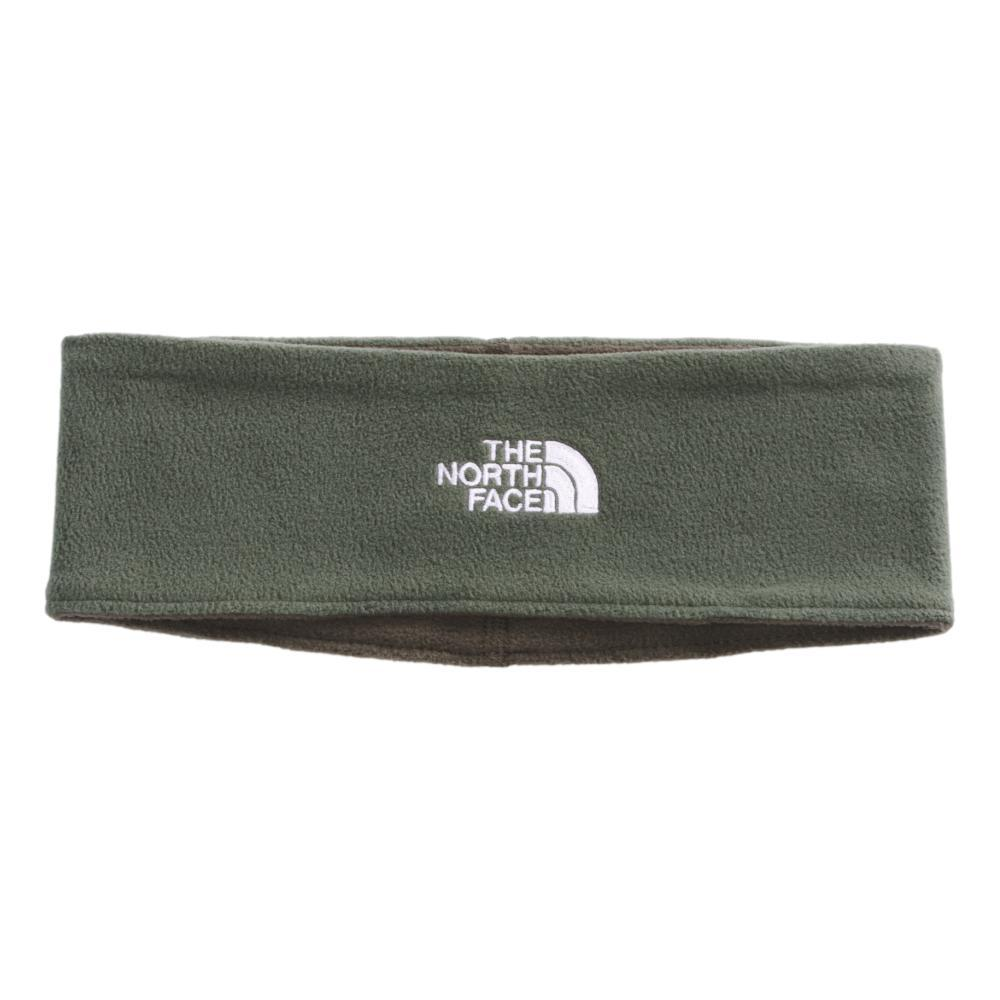 The North Face TNF Standard Issue Earband TGREEN_1B3