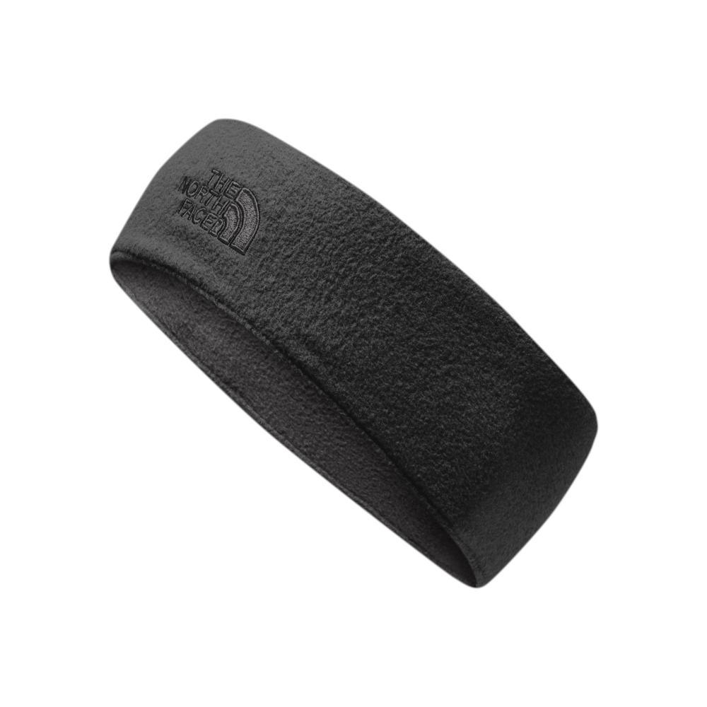 The North Face TNF Standard Issue Earband TNFBLCK_KT0